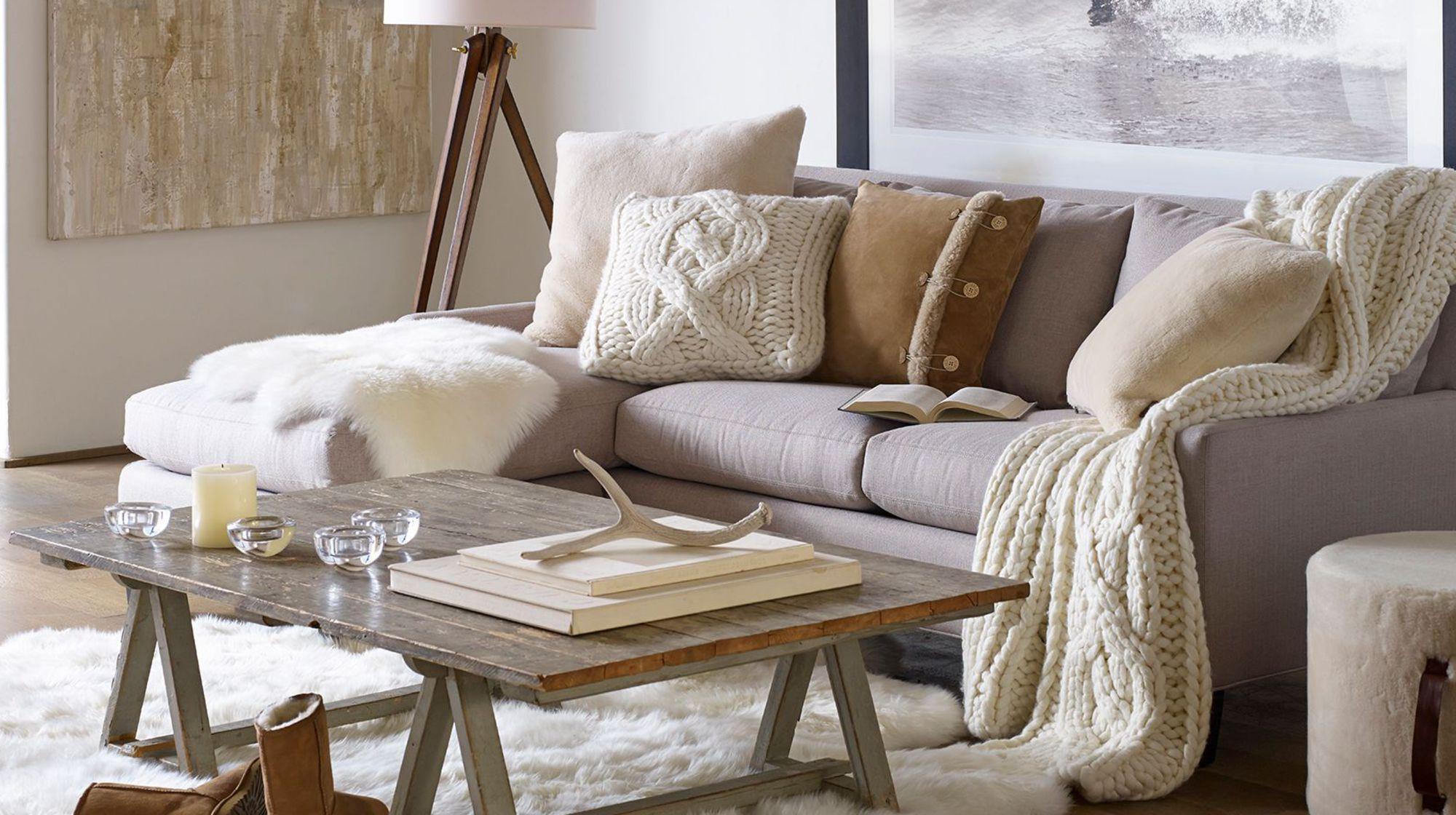 Conseils d co pour un salon moderne 1er site immobilier entre particuliers - Conseils de decoration de meubles de salon ...