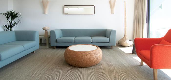 Conseils déco pour un salon moderne   Ivendi.ma   1er site ...