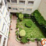 5097832 – Jardin vue terrasse