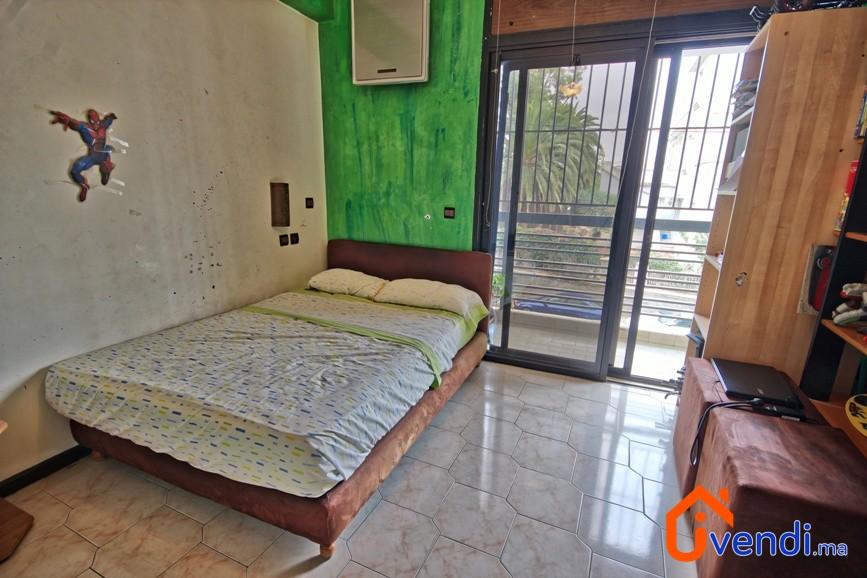 Appartement contemporain vendre gauthier for Chambre enfant gauthier