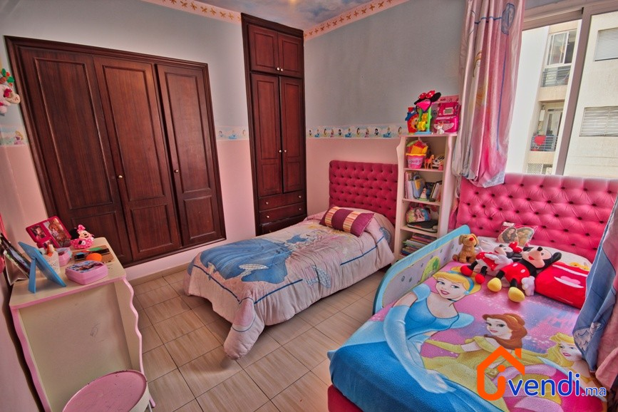 chambre enfants – 2670680