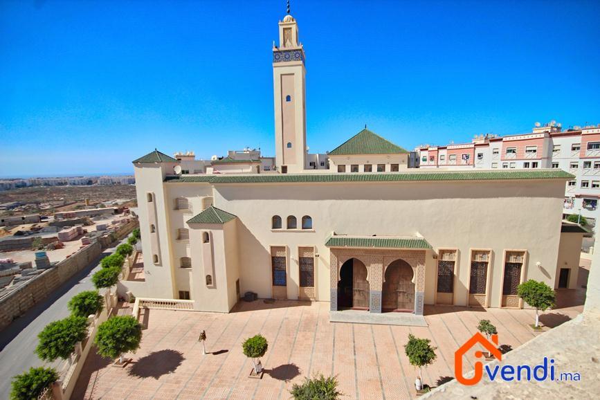 mosquée – 2851425