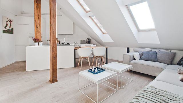 les b n fices du 39 home staging 39 1er site immobilier entre particuliers. Black Bedroom Furniture Sets. Home Design Ideas