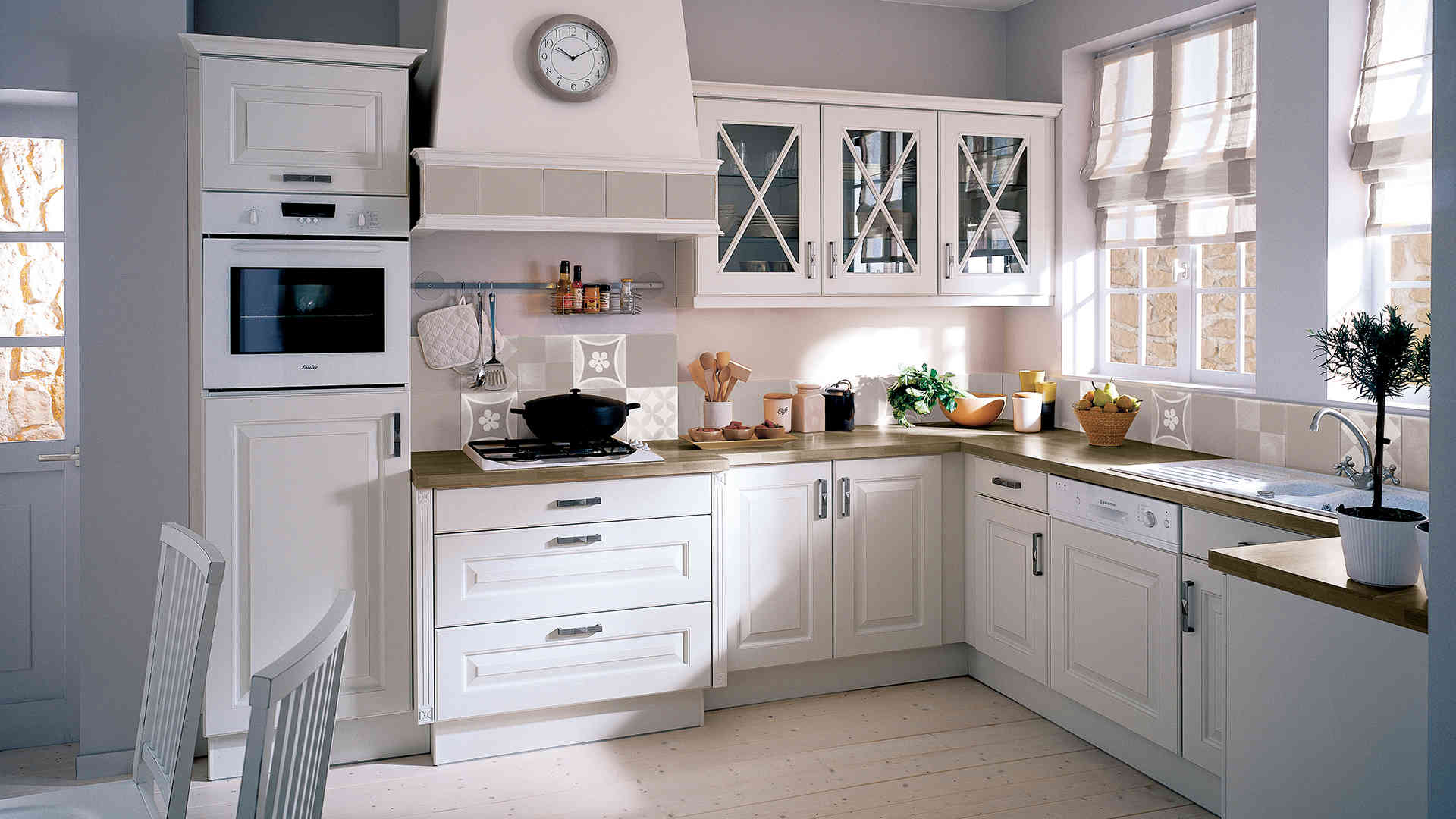 Reprendre votre cuisine en main 1er site for Les petites cuisines modernes